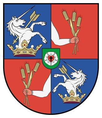 Ecseny címere