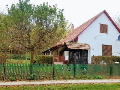 Ecsenyi faluséta 2018 őszén
